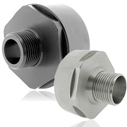ibc adapter, ibc fitting, ibc coupling, ibc container coupling, BSP, NPT,  coarse thread, tote adapters, male buttress, s60x6, DIN 61