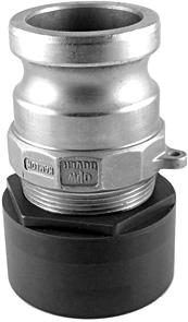 camlock adaptor