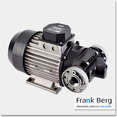 diesel pump, 12V, 24V en 230V Electric diesel pumps, fuel transfer pumps