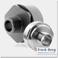 IBC adapters, couplings, tank fittings, tote couplings
