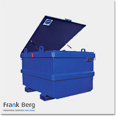 mobile fuel storage tank, ibc fuel tanks, portable fuel containers, offshore fuel tanks