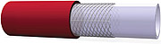 reinforced silicon hose, chemical hose, silicone hose, Silcoflex power
