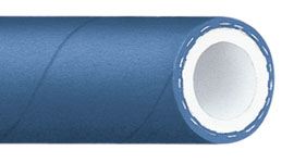 Rubber water hose / Food quality