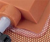 verwarmings mat IBC container, tank verwarming, siliconen, verwarmer, verwarming, ibc bodemverwarming