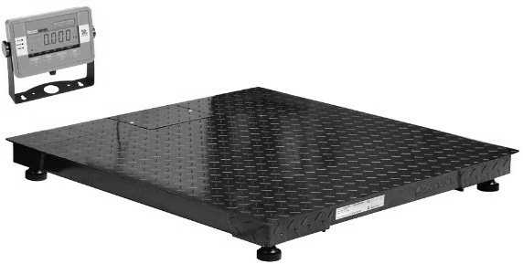 pallet scale, industrial scale, ibc tank scale, scales, tote scale, weighing platform