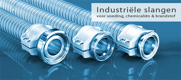 technical hoses, industrial hoses, flexible hoses, chemical hoses, food hoses