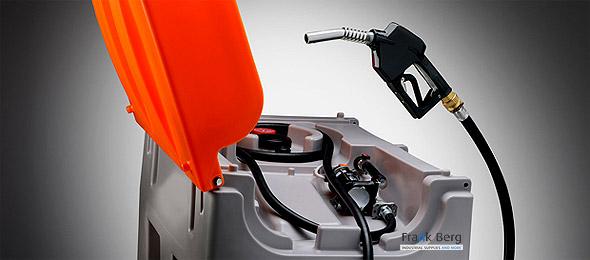 Vulpistool diesel te koop