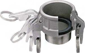 Kamlok Autolok koppelingen camlock autolock safelock