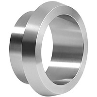 conical ferrule, liner weld, DIN 11851, Dairy coupling, dairy connection, dairy thread