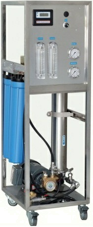 industrial RO systems, industrial reverse osmosis water filters