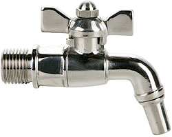 316 stainless steel ball valve with tap