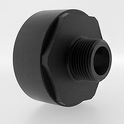 ibc adapter, ibc fitting, ibc coupling, ibc container coupling, tote adapters, male buttress, s60x6