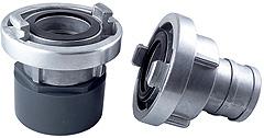 aluminium storz coupling