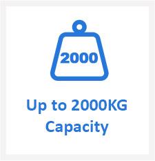 ibc tilter, ibc tipper, tote tilters, 2000kg capacity