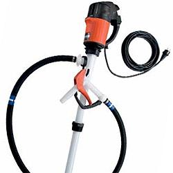Electric Drum Pumps Fuel Transfer Pumps Atex Pumps