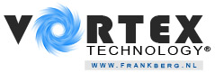 VORTEX Technology, mixers, roerwerken, mengen