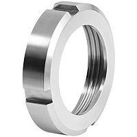 nut, DIN 11851, Dairy coupling, dairy connection, dairy thread